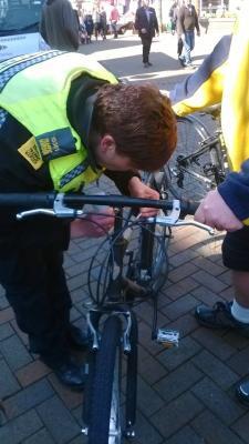 bike coding