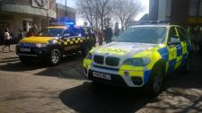 Coastguard and rpu